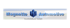 Magnetto Automotive